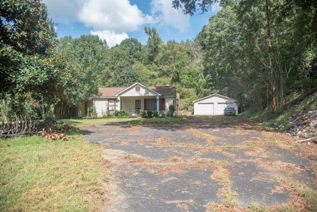 21017 Hwy 76 E, Laurens, SC 29360 (MLS #116380) :: Premier Properties Real Estate