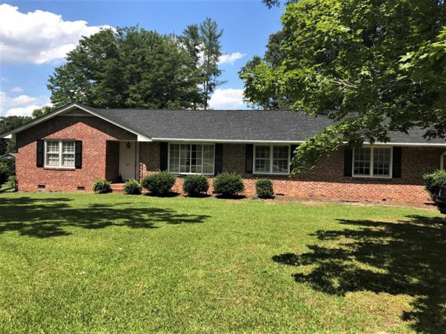 303 Wardlaw Road, Laurens, SC 29360 (MLS #116382) :: Premier Properties Real Estate