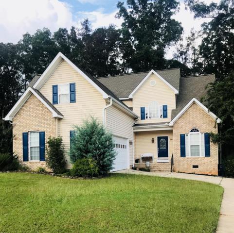 207 Kinkade Drive, Greenwood, SC 29649 (MLS #116386) :: Premier Properties Real Estate