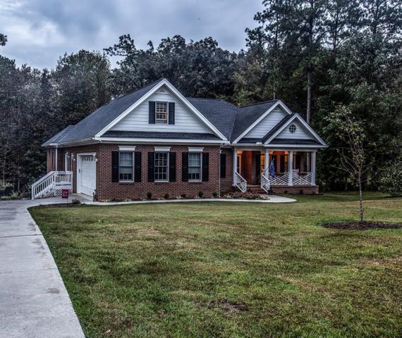 108 Ferry Cove Road, Greenwood, SC 29649 (MLS #116391) :: Premier Properties Real Estate