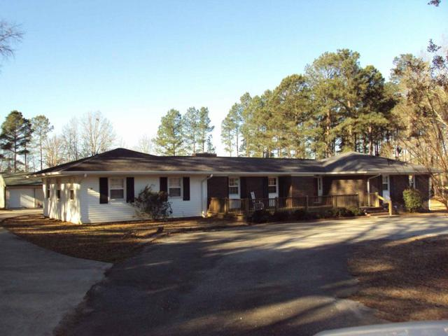 6514 Hwy 178 S, Ninety Six, SC 29666 (MLS #116392) :: Premier Properties Real Estate