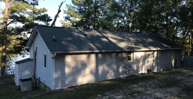 1063 Riser Rd, Waterloo, SC 29384 (MLS #116395) :: Premier Properties Real Estate