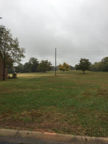 102 Fairway Ct., Greenwood, SC 29646 (MLS #116399) :: Premier Properties Real Estate