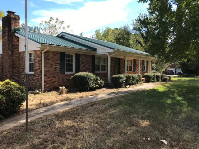 304 Wilewood, Abbeville, SC 29620 (MLS #116429) :: Premier Properties Real Estate