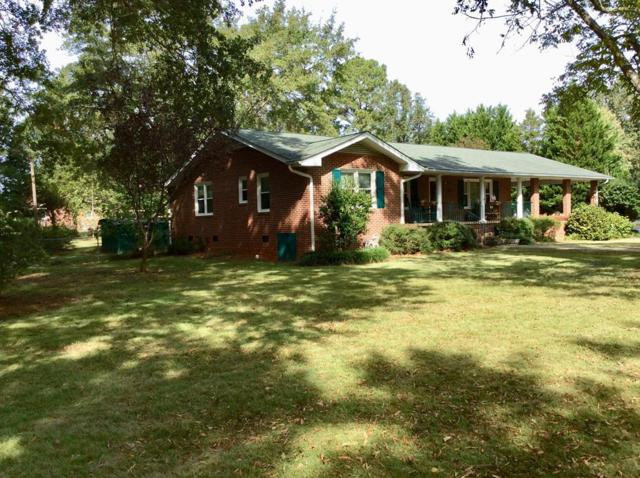 2 Blake Rd, Ninety Six, SC 29666 (MLS #116437) :: Premier Properties Real Estate
