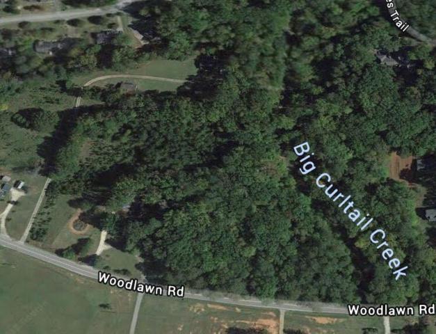 0 Woodlawn Rd., Greenwood, SC 29646 (MLS #116438) :: Premier Properties Real Estate