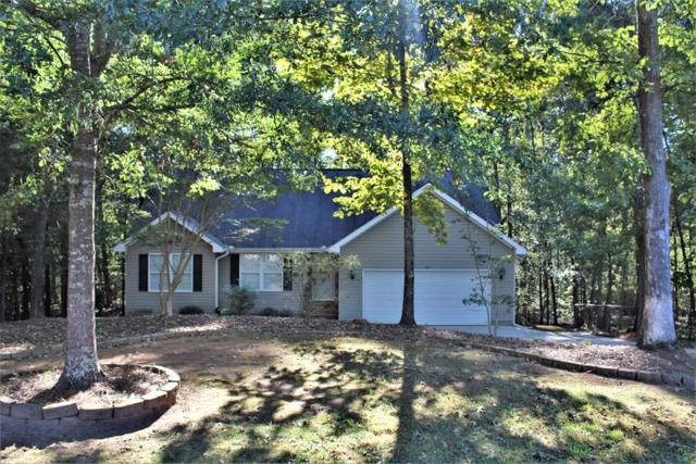239 Greenway Dr, Greenwood, SC 29649 (MLS #116444) :: Premier Properties Real Estate