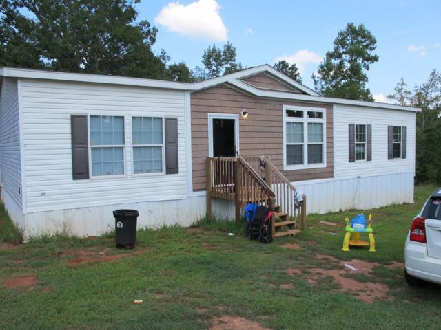623 Skipper's Lodge, Cross Hill, SC 29332 (MLS #116445) :: Premier Properties Real Estate