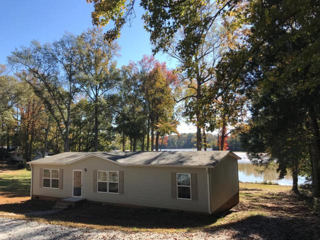 527 Garlington Circle, Laurens, SC 29360 (MLS #116461) :: Premier Properties Real Estate