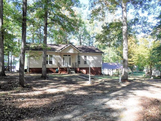 505 Cypress Point Drive, Chappells, SC 29037 (MLS #116465) :: Premier Properties Real Estate