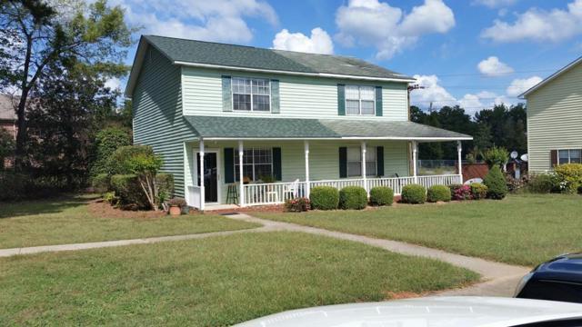 108 Country Village Ct, Greenwood, SC 29649 (MLS #116469) :: Premier Properties Real Estate