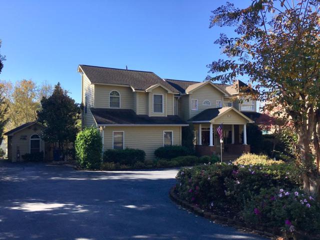 112 Starboard Tack, Greenwood, SC 29649 (MLS #116481) :: Premier Properties Real Estate