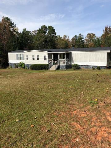 1898 Old Hodges Rd, Abbeville, SC 29620 (MLS #116487) :: Premier Properties Real Estate