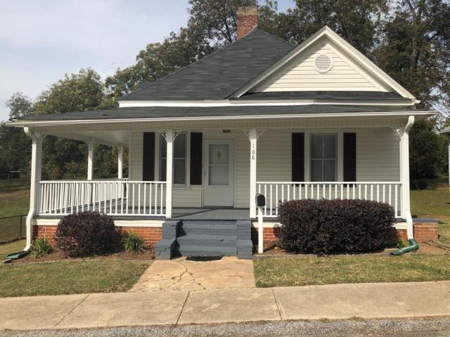 106 Bowie St, Abbeville, SC 29620 (MLS #116493) :: Premier Properties Real Estate