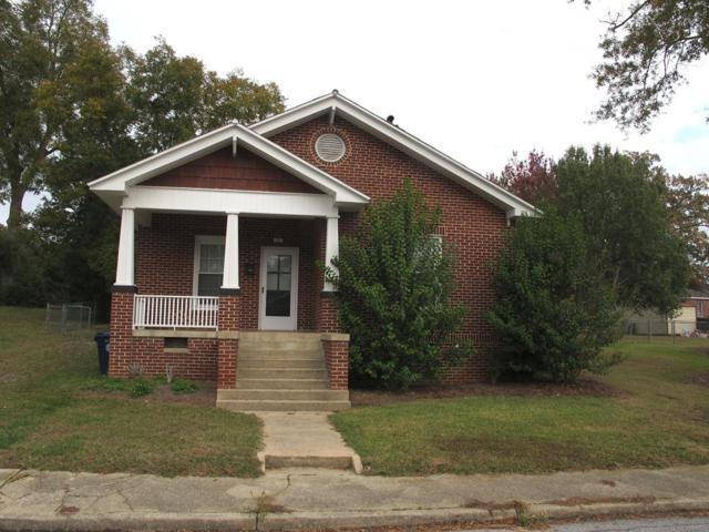 121 Sherard, Ninety Six, SC 29666 (MLS #116504) :: Premier Properties Real Estate
