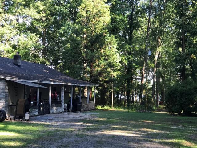 ABC319 Shrine Club Road, Greenwood, SC 29649 (MLS #116517) :: Premier Properties Real Estate