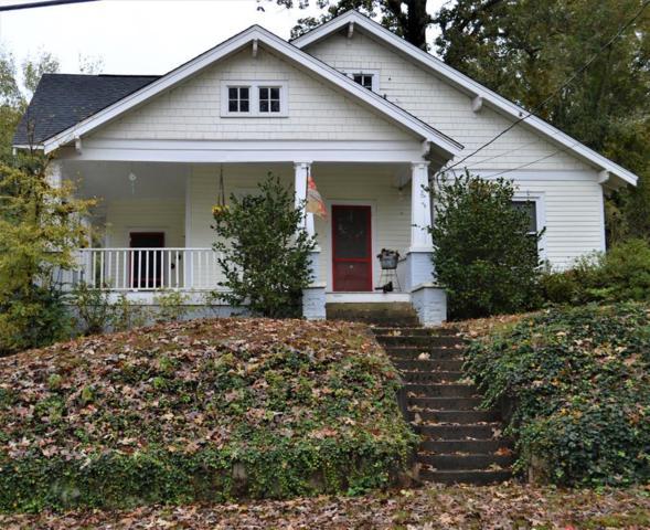212 E Durst, Greenwood, SC 29649 (MLS #116521) :: Premier Properties Real Estate