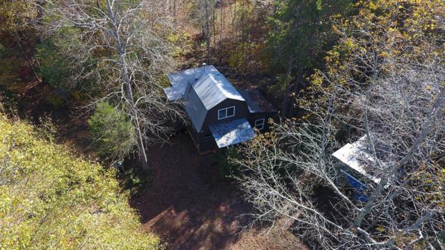 1116 Mordeci Mountain Rd, Gray Court, SC 28654 (MLS #116533) :: Premier Properties Real Estate
