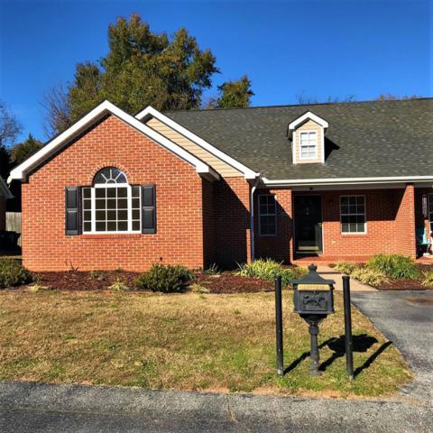 104 Cumberland Ct, Ninety Six, SC 29666 (MLS #116566) :: Premier Properties Real Estate