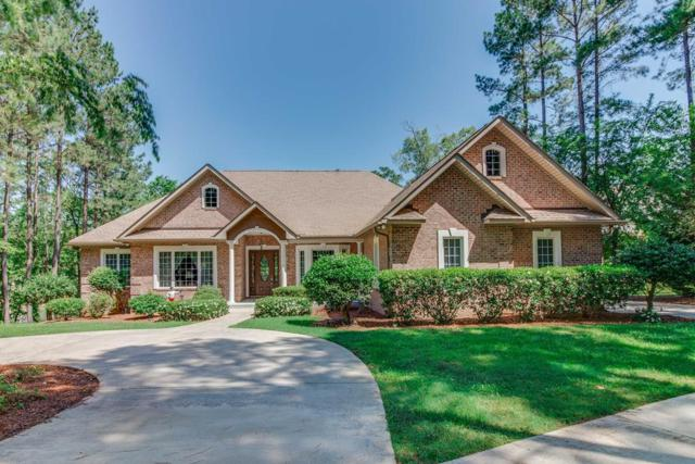 346 Compass Point, Ninety Six, SC 29666 (MLS #116586) :: Premier Properties Real Estate