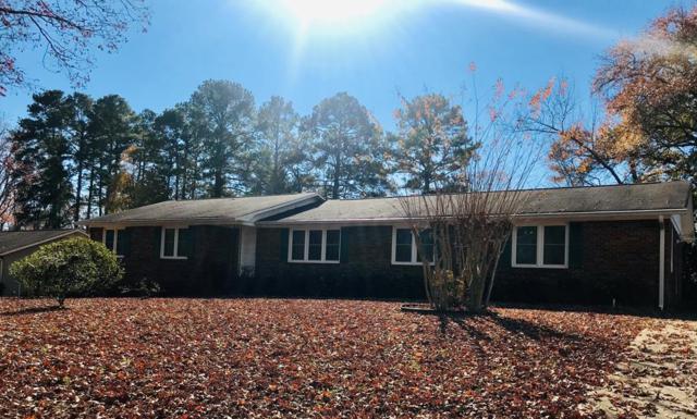 523 Colonial Drive, Greenwood, SC 29649 (MLS #116598) :: Premier Properties Real Estate