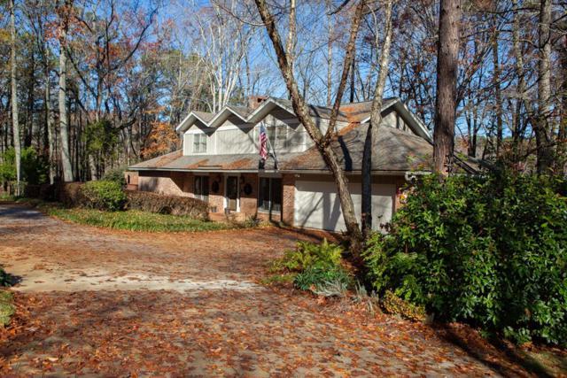 102 Tall Pines Trail, Greenwood, SC 29646 (MLS #116604) :: Premier Properties Real Estate