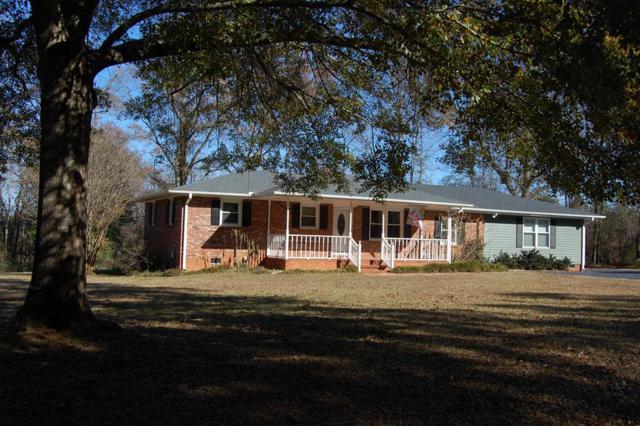 325 Martins Mill, Abbeville, SC 29620 (MLS #116607) :: Premier Properties Real Estate