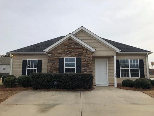 813 S Chace Ave, Greenwood, SC 29649 (MLS #116611) :: Premier Properties Real Estate