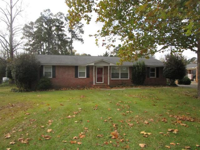 123 Effie Dr., Greenwood, SC 29649 (MLS #116612) :: Premier Properties Real Estate