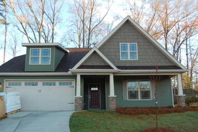 114 Auburn Lane, Greenwood, SC 29649 (MLS #116614) :: Premier Properties Real Estate