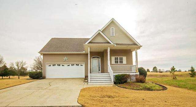 131 Champion Green, Greenwood, SC 20649 (MLS #116615) :: Premier Properties Real Estate