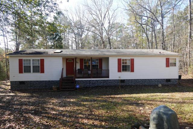 576 Lake Forest Drive, Abbeville, SC 20620 (MLS #116622) :: Premier Properties Real Estate