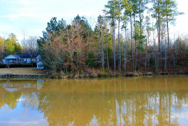 Lot 82 Ridgewood Dr, Waterloo, SC 29384 (MLS #116626) :: Premier Properties Real Estate
