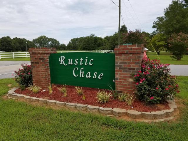 Lot 11 Cricket Ridge Court, Greenwood, SC 29646 (MLS #116660) :: Premier Properties Real Estate