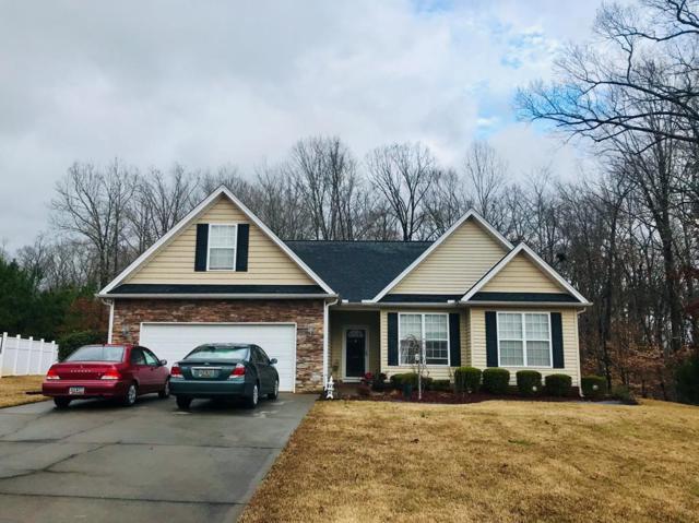 204 Ammonwood Dr, Greenwood, SC 29649 (MLS #116695) :: Premier Properties Real Estate