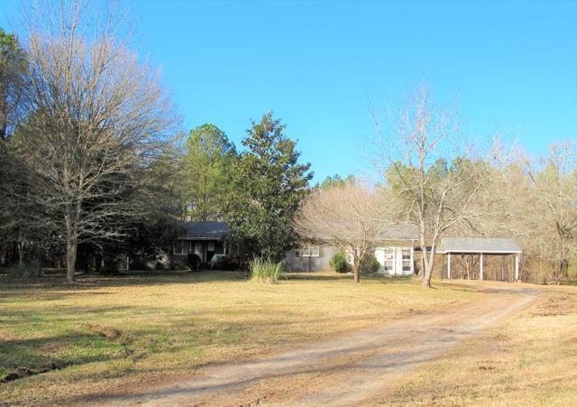 699 Bradley Rd, McCormick, SC 29835 (MLS #116736) :: Premier Properties Real Estate
