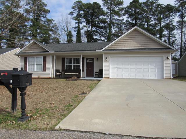 151 Spring Lake Drive, Greenwood, SC 29649 (MLS #116741) :: Premier Properties Real Estate