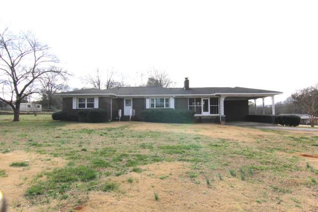 2629 Montague Avenue Ext, Greenwood, SC 29649 (MLS #116751) :: Premier Properties Real Estate
