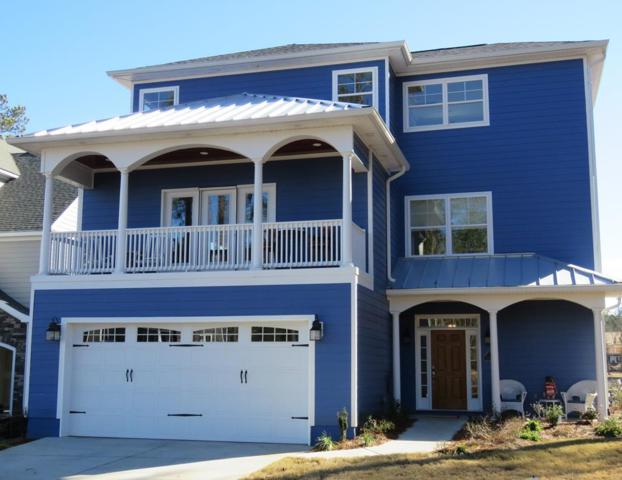 160 Polo Ct, Ninety Six, SC 29666 (MLS #116754) :: Premier Properties Real Estate