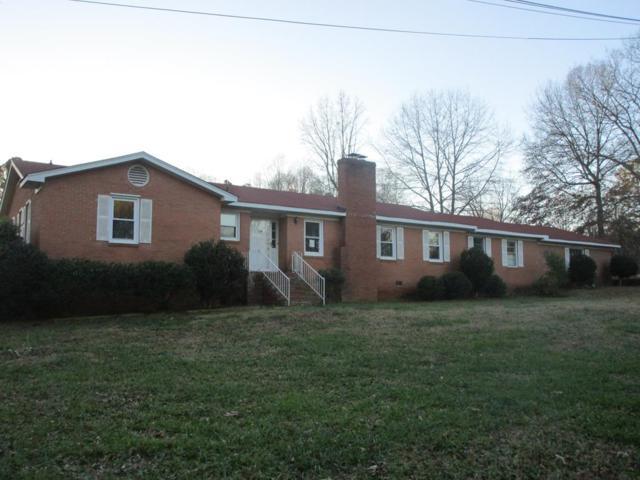 116 Pine Rd, Laurens, SC 29360 (MLS #116755) :: Premier Properties Real Estate