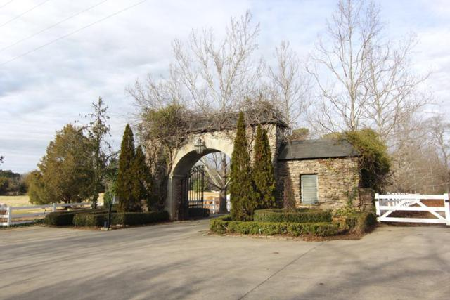 121 Friendfield Lane, Greenwood, SC 29649 (MLS #116757) :: Premier Properties Real Estate