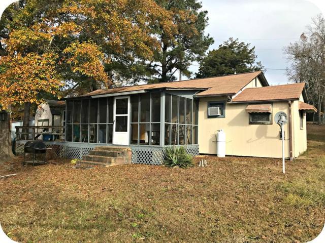 1904 Morse Landing, Cross Hill, SC 29332 (MLS #116774) :: Premier Properties Real Estate