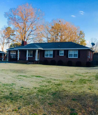 207 Frances, Greenwood, SC 29646 (MLS #116782) :: Premier Properties Real Estate