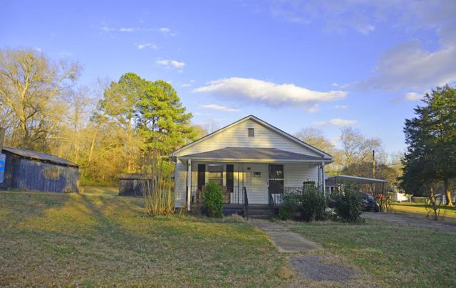 104 Conway, Abbeville, SC 29620 (MLS #116783) :: Premier Properties Real Estate
