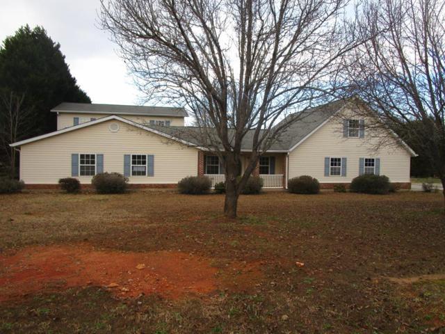 694 Brookwood Circle, Laurens, SC 29360 (MLS #116788) :: Premier Properties Real Estate