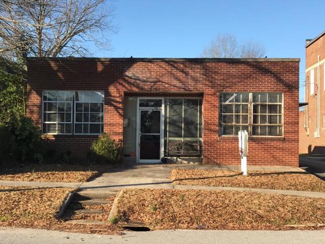 336 Kirksey Dr W, Greenwood, SC 29646 (MLS #116802) :: Premier Properties Real Estate