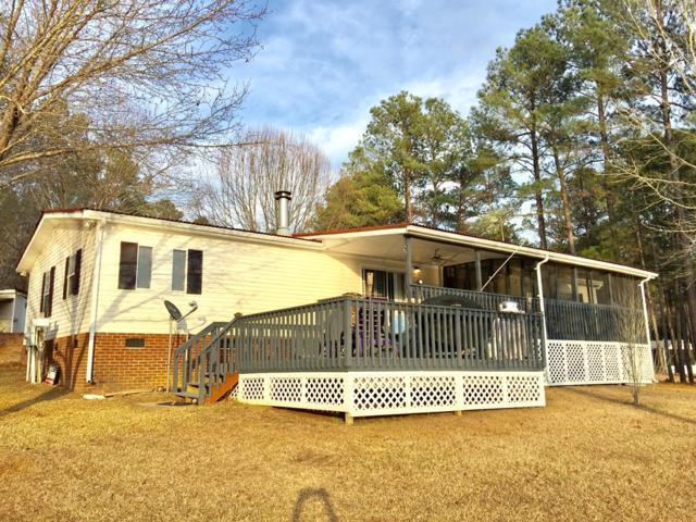44 Pleasant View Ct, Chappells, SC 29037 (MLS #116808) :: Premier Properties Real Estate