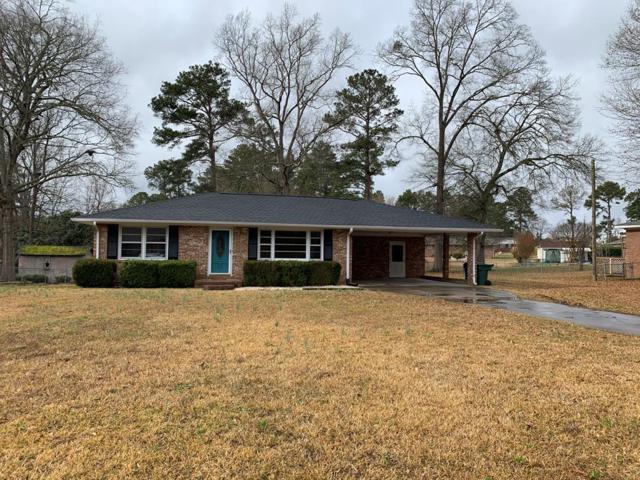 109 Manning Road, Greenwood, SC 29649 (MLS #116810) :: Premier Properties Real Estate