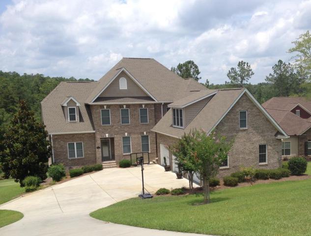 123 Verde Ct, Greenwood, SC 29649 (MLS #116816) :: Premier Properties Real Estate
