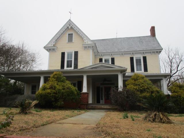 406 Chestnut St, Laurens, SC 29360 (MLS #116821) :: Premier Properties Real Estate